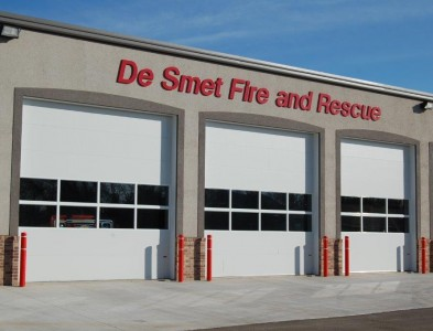 De Smet Fire and Rescue