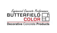 Butterfield Color Decorative Concrete Products