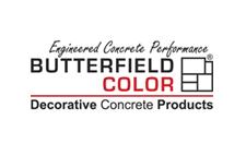 Butterfield Color Decorative Concrete Products